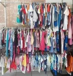 Bazar Roupinhas de Menino RN a 2 anos