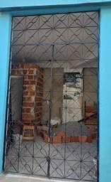 Título do anúncio: Portão de ferro reforçado