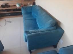Título do anúncio: sofa 4 lugares