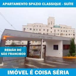 Apartamento Spazio Classique - suíte