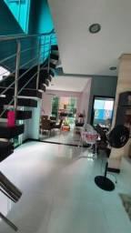 Casa com Piscina no Cidade Jardim 2 - 4/4 sendo 2 suítes