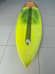 Vendo prancha Surf Epoxy 6.2