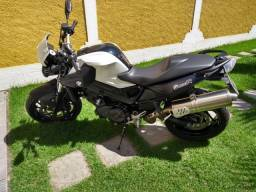 Título do anúncio: Moto BMW F 800R