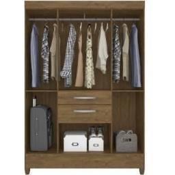 Armário cozinha, guarda roupa e fogão