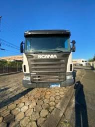 Scania G-420 6X4