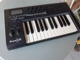Controlador m audio axiom 25