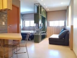 Studio perfeito na Ponta Verde, mobiliado.