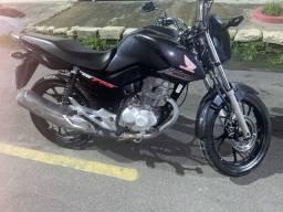 Moto 160 FAN