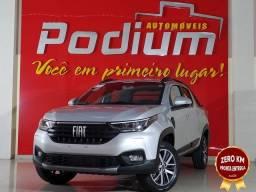 Título do anúncio: FIAT Strada Volcano 1.3 Flex 8V CD