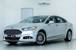 Ford Fusion 2.5 16V FLEX 4P AUTOMATICO 5P