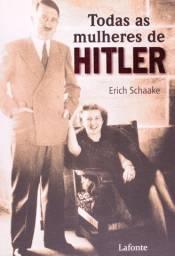 Livro Todas as mulheres de Hitler