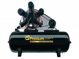 Compressor de 60 Pés Trifásico Pressure