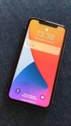 IPhone XR 64gb - sem detalhes - bateria 90%