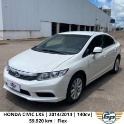 Honda Civic Branco