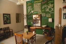 Vendo ou troco restaurante em Maringá