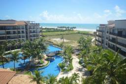 Beach Living - Apartamento com 2 quartos, próximo ao Beach Park (Acqua Park)