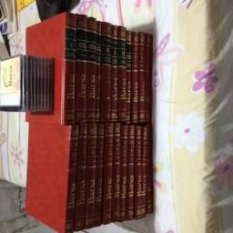 Enciclopédia Barsa 2005 completa em excelente estado
