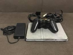 Vendo PlayStation2 funcionando