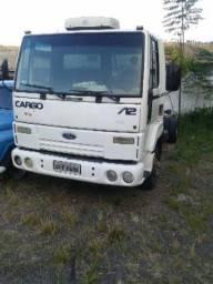 Cargo 712 Vendo ou troco por caminhao guincho uo picape - 2007