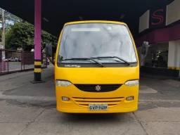 Micro-ônibus Volare - 2001