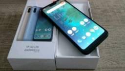 Xiaomi MI A2 ( A DEPENDER ACEITO TROCAS )