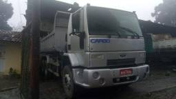 Ford Cargo 4331 - 2004
