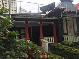 Casa à venda com 5 dormitórios em Jardim icaraí, Niterói cod:1846