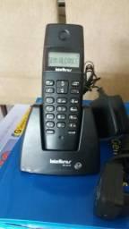 2 Telefones sem fio com base