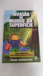 Livros de Minecraft
