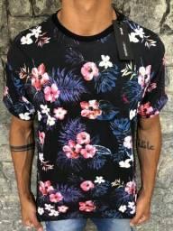 Camisa atacado multimarcas