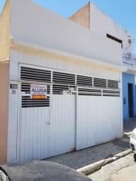 Casa rua Elisabeth Safira - Aluguel
