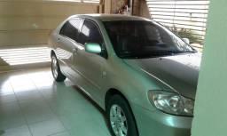 Toyota Corolla xli 1.6 aut particular - 2004