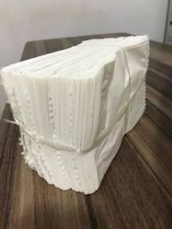 1000 Saquinhos Saco Papel Embalagem Fruta Grande 17x11,5