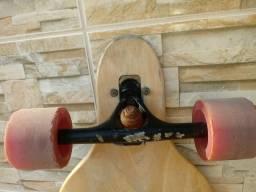 Skate Longboard leia o anuncio