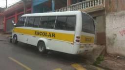 Micro ônibus ano 2003 47-991603295