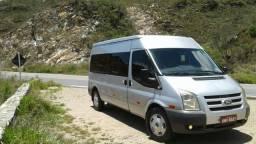 Viagens ,turismo e fretamento de vans