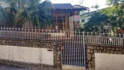 Casa com terreno- ramo comercial