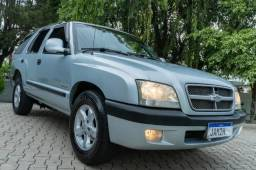 Blazer Advantage 2.4 4x2 Flex 2007 - Linda - 2007