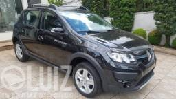 RENAULT SANDERO 2019/2020 1.6 16V SCE FLEX STEPWAY DYNAMIQUE MANUAL - 2020