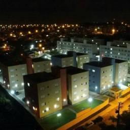 Apartamento - Arapongas