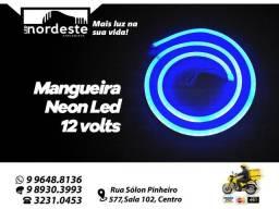 Mangueira LED neon