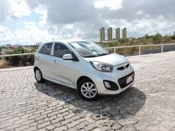 KIA PICANTO 2013/2014 1.0 EX 12V FLEX 4P MANUAL