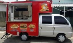 Food Truck - 2011