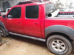 Frontier 2004 - 2004