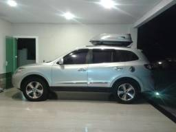 Hyundai Santa Fé 7 lugares 2.7 V6 4x4 Tiptronic - 2010