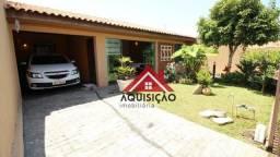 Casa com 3 dormitórios à venda, 200 m² por r$ 535.000,00 - xaxim - curitiba/pr