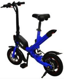Bicicleta Elétrica E-bike 350w Bikelete - Quadri E Cia, usado comprar usado  Ribeirão Preto