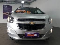 Gm - Chevrolet Spin 1.8 ltz 7 lugares - 2018