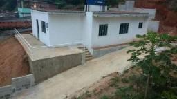 Vendo Casa no bairro Parque Santana em Barra do Piraí