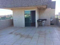 Apartamento para alugar com 3 dormitórios em Alto dos pinheiros, Belo horizonte cod:P297